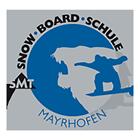Snowboardschule SMT Mayrhofen Logo